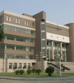 郑州轻工业学院