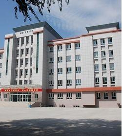 伊宁市畜牧学校全名,伊犁职业技术学院教程,伊犁职业技术学院规划图片