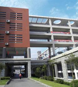 重庆电子工程职业学院图片